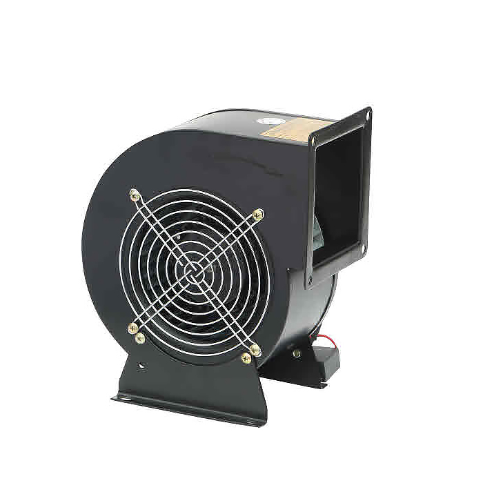 Single-inlet Centrifugal Fan-130MM