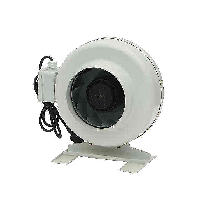 150MM Inline Duct Fan Vent Blower Ventilation Fan