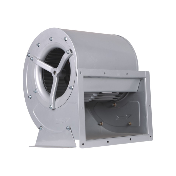 200MM 220/380V Industrial Double Inlet Blowers Fan
