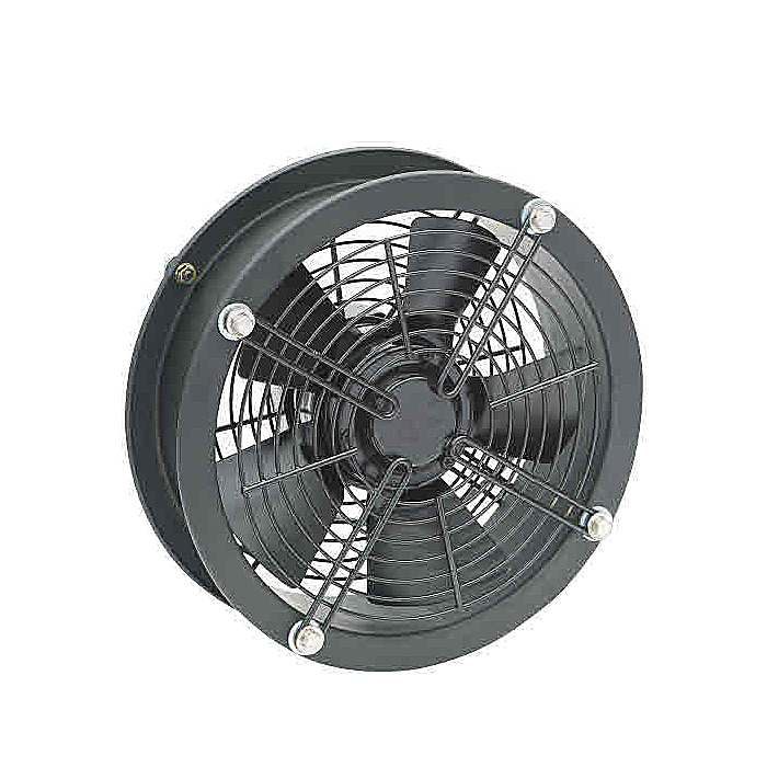 Short Tube Fan-250MM