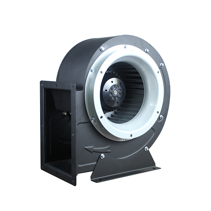 250MM Rotor Centrifugal Air Blower External Cage Fan