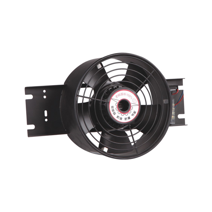 250MM Frequency Axial AC Fan Cooling Fan Blower