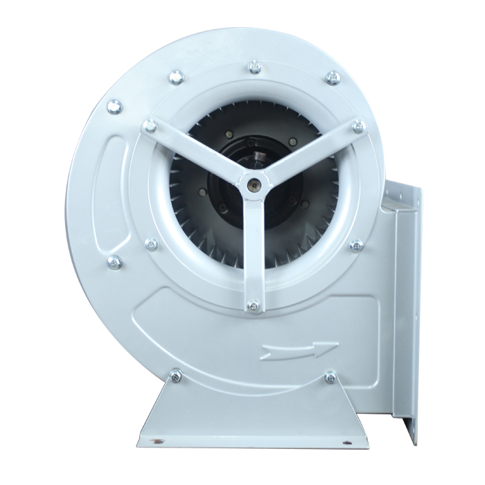 Double-inlet Centrifugal Fan-280MM