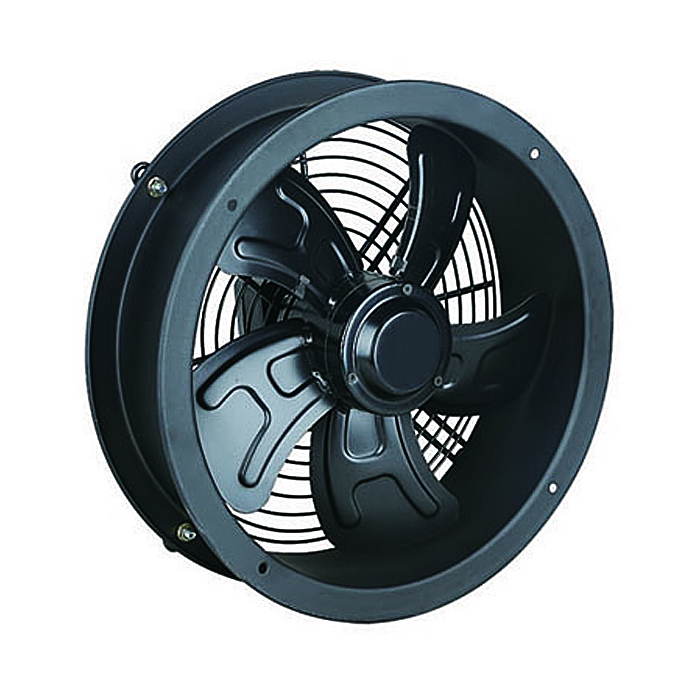 Short Tube Fan-300MM