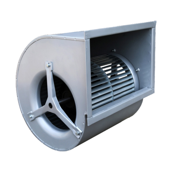 300MM AC/DC Double Inlet Fan Centrifugal Blowers