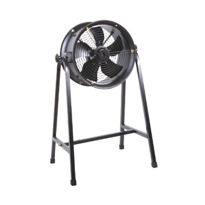 300MM Post-type Industrial Axial Flow Fan Exhaust Fan