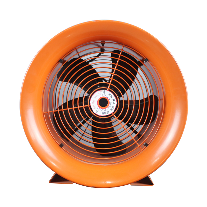 300MM Industrial Portable Axial Blower Exhaust Fan