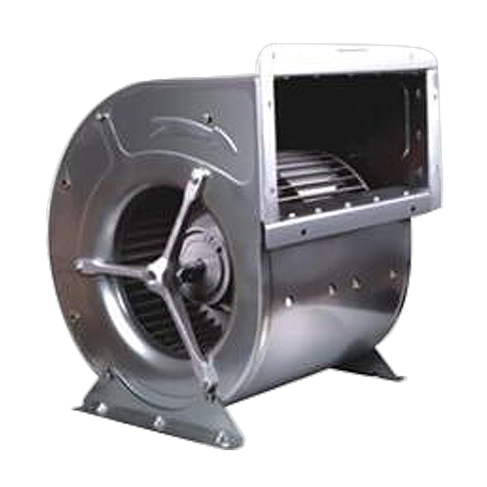 Double-inlet Centrifugal Fan-355MM