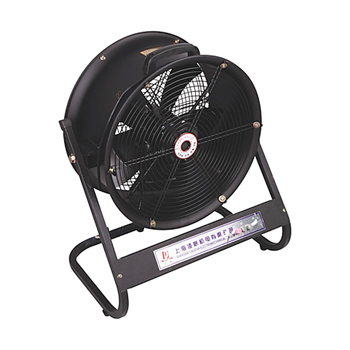 Flooring Fan-400MM