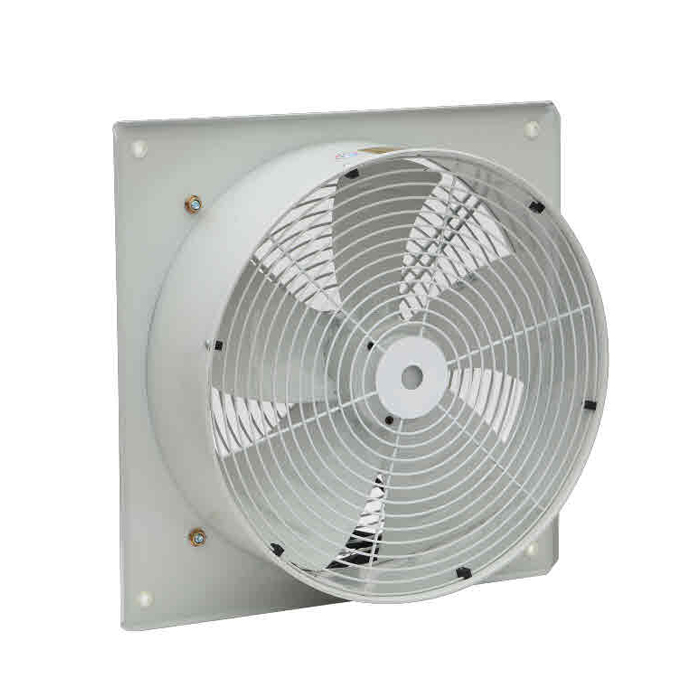 450MM Square Outer Rotor Powerful Ventilation Fan