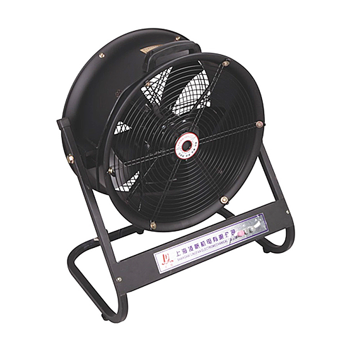 500MM Standard-duty Floor Industrial Drum Fan