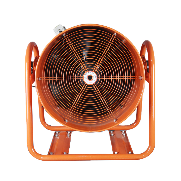 Moveable Fan-500MM