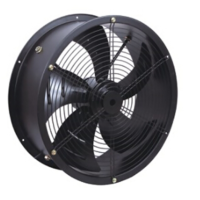 Long Tube Fan-550MM