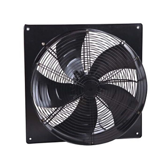 630MM Heavy Duty Direct Drive Exhaust Fan